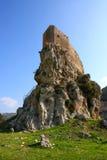 Msailaha Fort, Lebanon Stock Image