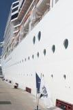 MSC Musica statek wycieczkowy Obrazy Stock