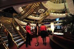 MSC - SPLENDIDA Stock Images