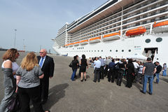 MSC - SPLENDIDA Stock Photography