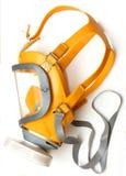 Máscara de gás Fotografia de Stock Royalty Free