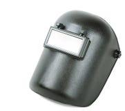 Máscara de la soldadura Fotos de archivo