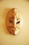 Máscara do teatro Imagens de Stock