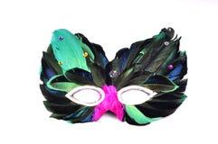 Máscara protectora do partido Imagens de Stock