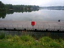 Msenomeer in Jablonec-nad Nisou Stock Afbeeldingen