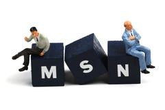 MSN photo stock