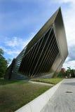 MSU Art Museum largo imagens de stock