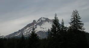 Mt Клобук - Орегон Стоковое фото RF