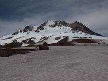 Mt клобук Стоковая Фотография RF