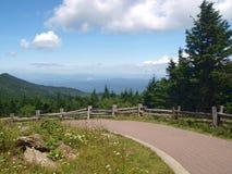 Mt Парк штата Митчела стоковые изображения