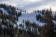 Mt поднял стоковые фото
