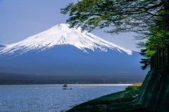 Mt 富士大MOUTAIN 库存照片