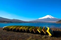 Mt.富士 库存图片