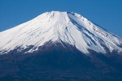 Mt 富士 免版税库存图片
