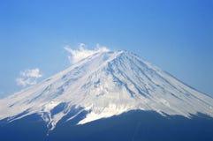 Mt 富士 免版税图库摄影