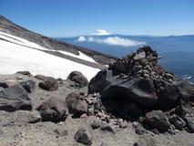 Mt. Adams Fotografering för Bildbyråer