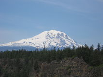 Mt. Adams Royalty Free Stock Images