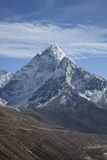 Mt Ama Dablam Zdjęcia Royalty Free