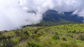 Mt Apo Arkivbilder