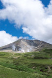 Mt.Asahidake Stock Images