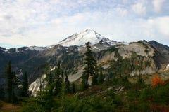 Mt Baker Stock Image