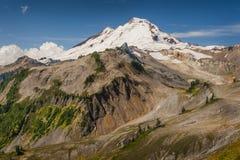 Mt. Baker, Washington. Stock Photography