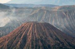 Mt Batoc 2440 m Imágenes de archivo libres de regalías