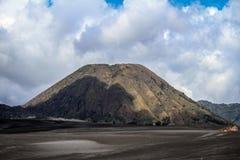 Mt batok Foto de Stock Royalty Free