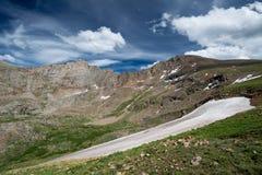 Mt Bierstadt Imagens de Stock Royalty Free