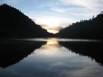 Mt Bromo,印度尼西亚 图库摄影