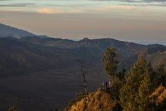 Mt Bromo Foto de Stock