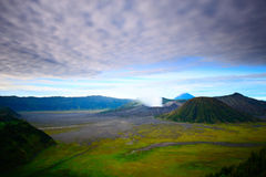 Mt.Bromo,East Java,Indonesia Royalty Free Stock Images