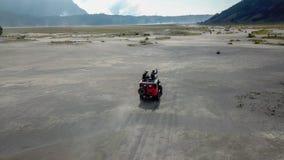 Mt Bromo, Pasuruan, Java-Orientale, Indonésie image libre de droits