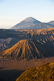 Mt Bromo Sunrise Royalty Free Stock Photos