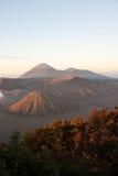 Mt Bromo Sunrise Royalty Free Stock Photo