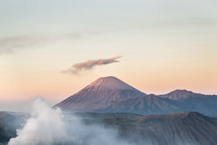Mt.Bromo Stock Photography