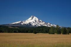 Mt Capilla A Fotografía de archivo libre de regalías