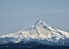 Mt capot Photographie stock libre de droits