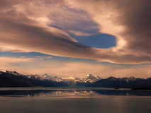 Mt Cook Royalty Free Stock Image