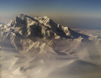 Mt. Denali Images stock