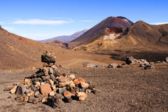 Mt Doom Royalty Free Stock Images