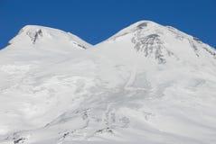 Mt. Elbrus Stock Photos