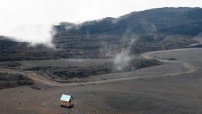 Mt Etna Volcano lizenzfreies stockfoto