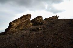 Mt etruscans Zdjęcia Stock