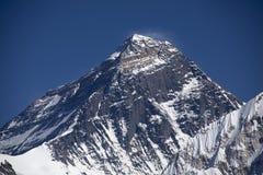 Mt Everest imagenes de archivo