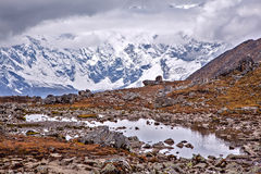 Mt. Everest Stock Photos