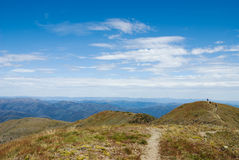 Mt Feathertop Royalty Free Stock Photos