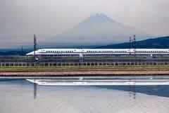 Mt fuji Imagem de Stock