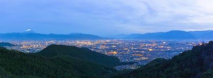 Mt fuji Images libres de droits