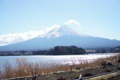 Mt fuji obraz royalty free